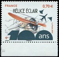 ** VARIETES - 5085a  Hélice Eclair, SANS PHOSPHO, TB. C - Variétés: 2010-.. Neufs