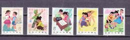 CHINA YT 1996/2000 MNH - Nuovi