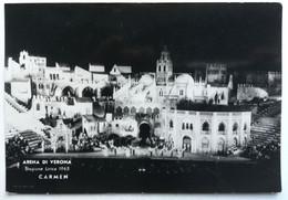 Arena Di Verona - Stagione Lirica 1965, Carmen - Opera