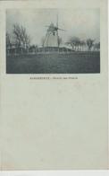 BARBEZIEUX  Moulin Des Pilards - Other Municipalities