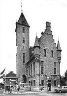Galerij Het Landhuis Oud Gemeentehuis @ Bornem - Bornem