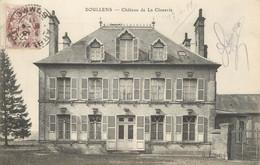"""/ CPA FRANCE 80 """"Doullens, Château De La Closerie"""" - Doullens"""
