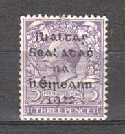 Ireland Eire 1922 Mi 4 MNH - Unused Stamps