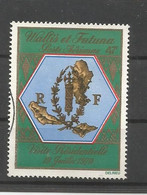 98  Visite Présidentielle                   (clasvert8E) - Used Stamps