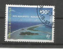 478  Vues Aériennes (clasver8E) - Used Stamps