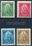 ** 1932 Nagy Madonna Sor (80.000) - Non Classificati