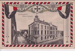ALLEMAGNE(GERMERSHEIM) - Germersheim