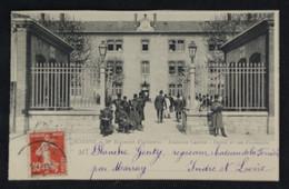 Roanne -  Ancienne Caserne  98e Réégiment D'Infanterie - Roanne