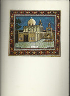 "Armenian Cathedral ""vank"" Julfa-Isfahan Iran (Rug) 1654-1954. (P) - Other Cities"