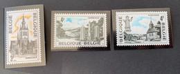 1974 - Toeristische Zegels - Postfris/Mint - Unused Stamps