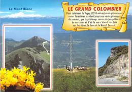01 - Le Grand Colombier - Multivues - Non Classificati