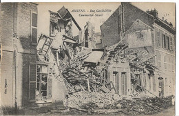 AMIENS - Rue Caumartin - Amiens