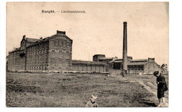 Burcht: Linoleumfabriek - Zwijndrecht