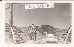 USA - Ixl Ranch Wyoming Goat - Other