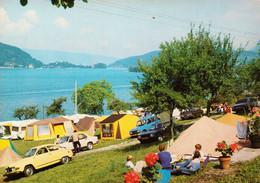 """Lac D'Annecy - Talloires - Angon - Camping """"Les Balmettes"""" - Talloires"""