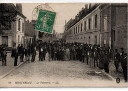 Montereau- La Faïencerie - Montereau