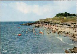 Mesquer- Quimiac. La Baie Des Barges - Mesquer Quimiac