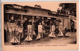 LA POULIGUEN PLAGE-MAGASIN DE SOUVENIR - Le Pouliguen
