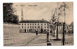 Diest: Marché Au Bétail - Diest