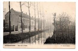 Grimberghen: Rue De La Poste - Grimbergen