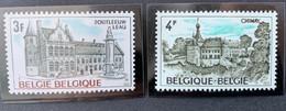 1973 - Toeristische Zegels - Postfris/Mint - Unused Stamps