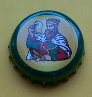 Capsule De Bouteille De Bière Tattin  Luxembourg - Beer