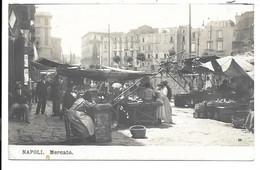 Napoli - Mercato. - Napoli (Naples)