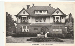 Waterschei ( Genk ) : Villa Staelenstraat - Genk