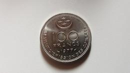 COMORES - 100 Francs 1977 - Comoros