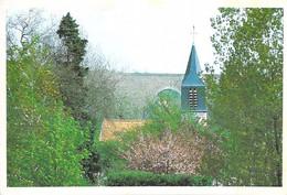 """[78] Yvelines BUC L'Eglise Et L'Aqueduc  (Extrait Du Livre """" La Vallée De La Bièvre Jacques De Givry 3)*PRIX FIXE - Buc"""