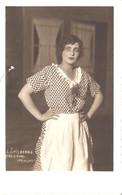 Latvia:Actor L.Špilbergs, Pre 1940 - Entertainers