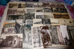 LOT DE 40 CARTES CPA CPSM PF ARLES (13) - 5 - 99 Cartoline