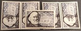 N° 1056 X5  Neuf ** Gomme D'Origine  TTB - Unused Stamps