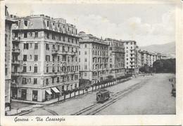 Genova - Via Casaregis - Genova (Genua)
