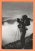 CARTE MAXIMUM TAAF DUMONT D'URVILLE TERRE ADÉLIE 1/7/1997 - Y & T N° 216 - RENÉ GARCIA ANNÉE GÉOPHYSIQUE 40 ème - Cartas
