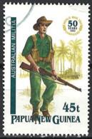 Papua New Guinea 1992. Mi.Nr. 660, Used O - Papua Nuova Guinea