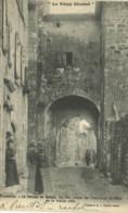 43 / Pradelles - Le Portail Du Besset - Restes De L' Enceinte Fortifiée - Andere Gemeenten