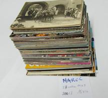 MAROC . Lot De Plus De 220 Cartes Postales (  Pour Détails Voir + 7 Photos Ou 160 Cartes ) - Ohne Zuordnung