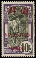 * N°51/67 - 60a La Série Quelques Gommes Doloniales + 4 Fermé Du 60 - TB - Non Classés