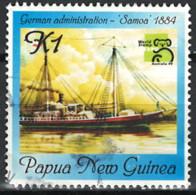 Papua New Guinea 1999. Mi.Nr. 851, Used O - Papua Nuova Guinea