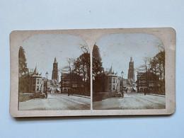 Stereofoto Van Amersfoort, Circa 1905 - Amersfoort