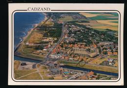 Cadzand Vanuit De Lucht [Z31-5.225 - Unclassified