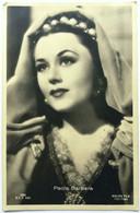 Paola Barbara, Attrice - Actors