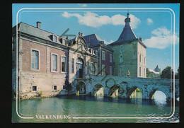 Valkenburg - Kasteel Genhoes [Z31-5.555 - Unclassified