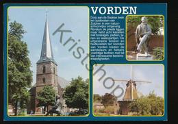 Vorden [Z31-6.466 - (gelopen Met Pz) - Unclassified
