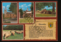 Drenthe [Z31-6.876 - (gelopen Met Pz) - Unclassified