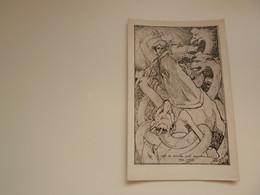 Illustrateur ( 2440 )   Jos  Speybrouck   Oorlog  1914 - 1918 - Otros Ilustradores