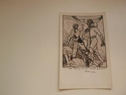 Illustrateur ( 2443 )   Jos  Speybrouck   Oorlog  1914 - 1918 - Otros Ilustradores