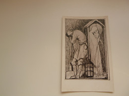 Illustrateur ( 2445 )   Jos  Speybrouck   Oorlog  1914 - 1918 - Otros Ilustradores