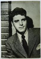 Burt Lancaster - Edizione Garami - Actors
